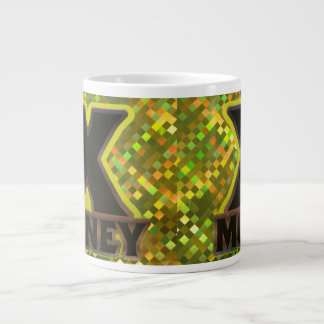 The X Revolution by X Large Coffee Mug