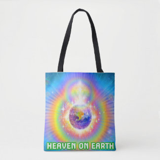 The X Revolution by X Tote Bag