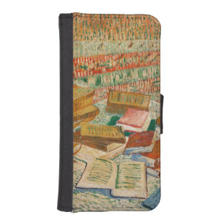 The Yellow Books, 1887 iPhone 5 Wallet Cases