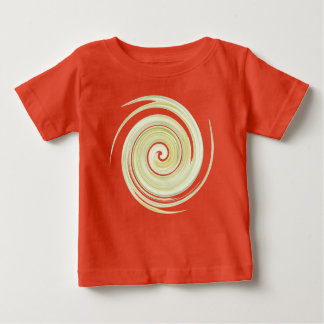 The Yellow Flush:,Ode: to The Porcelain Throne Baby T-Shirt