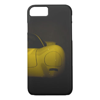 The Yellow iPhone 7 Case
