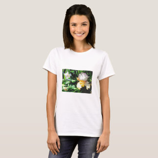The Yellow Iris T Shirt
