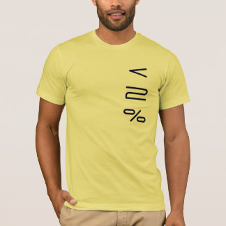 The Yellow Meme T-Shirt
