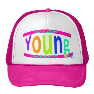 The young collection cap
