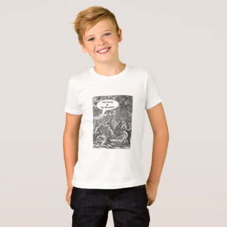 The Young & The Wrestlers T-Shirt
