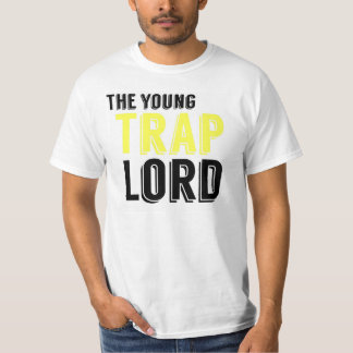 The Young Trap Lord T-shirt