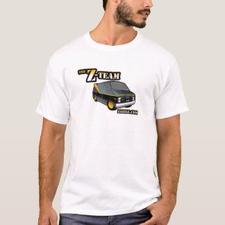 The Z-Team T-Shirt