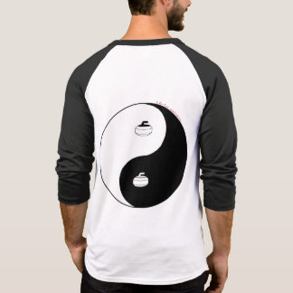 The Zen of Curling T-Shirt