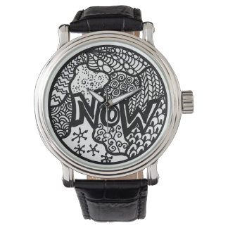 The Zendoodle Now Watch