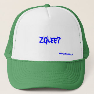 The Zgleep hat