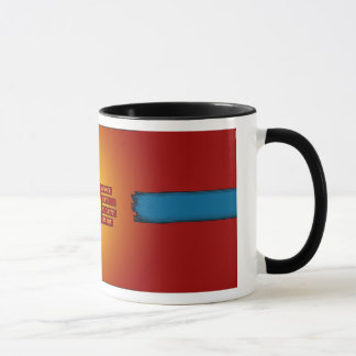 The Zia's Meaning Mug