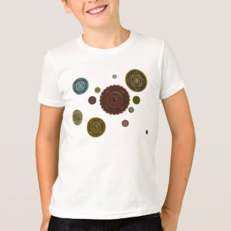 The Zodiac Kid's and Baby Light Shirt