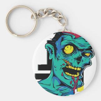 The Zombie Keychains