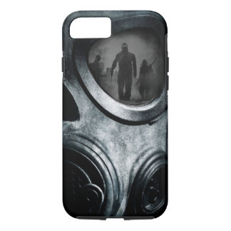 The zombie protection 2.0 iPhone 7 case
