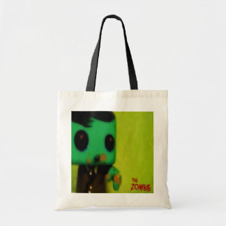 The Zombie Budget Tote Bag