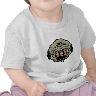 The Zombie T-shirts