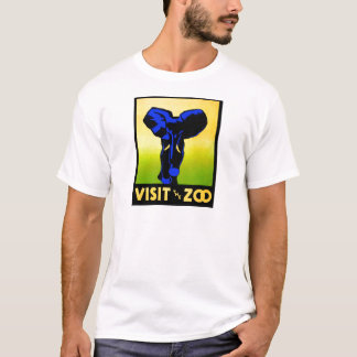 The Zoo!! T-Shirt