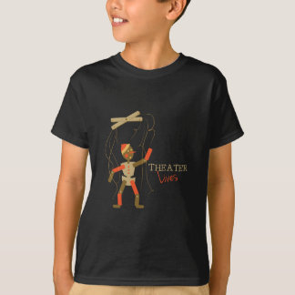 Theater Lives T-Shirt