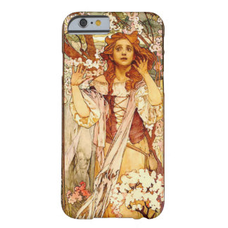 Theater Playbill 1909 Barely There iPhone 6 Case