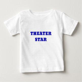 Theater Star Baby T-Shirt