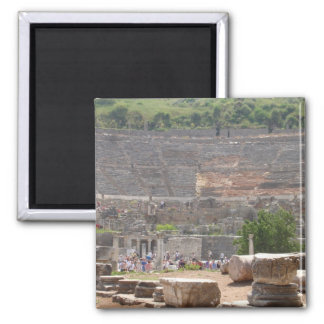 Theatre At Ephesus Square Magnet