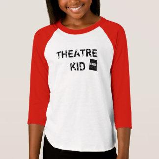 Theatre Kid Baseball T-shirt