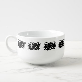 Theatre Macrabe Soup Mug