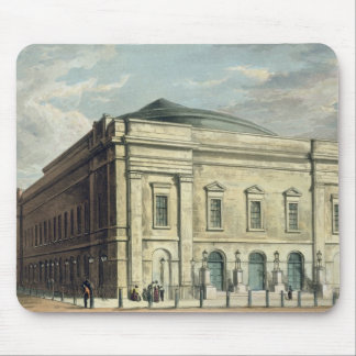 Theatre Royal, Drury Lane, in London, designed by Mouse Pad