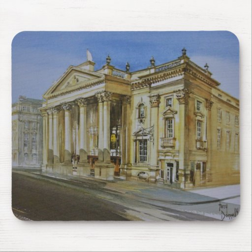 Theatre Royal, Newcastle upon Tyne Mouse Pad