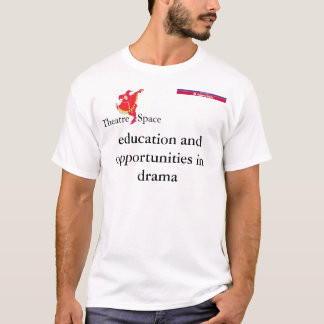 Theatre Space Caulfields T-Shirt