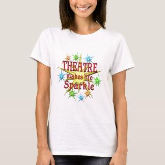 Theatre Sparkles T-Shirt