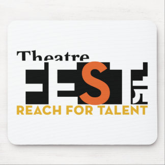 TheatreFEST Store Mouse Pad