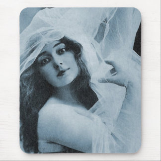 Theatrical Beauty Mousepads