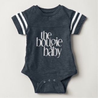 TheBougieBaby Baby Bodysuit