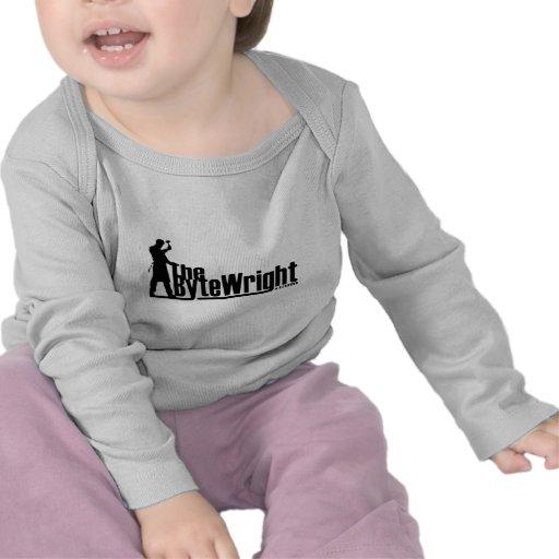 TheByteWright.com Tshirt