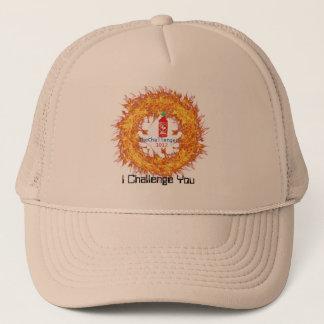 TheChallenger1012 Trucker Hat