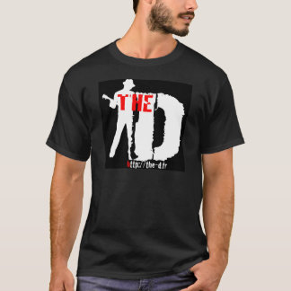 TheD1600 T-Shirt
