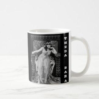 Theda Bara as Cleopatra Coffee Mug