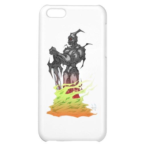 theEdge iPhone 5C Case