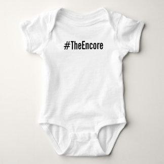 #TheEncore Onsie Baby Bodysuit