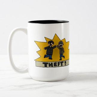 THEFT! The Mug