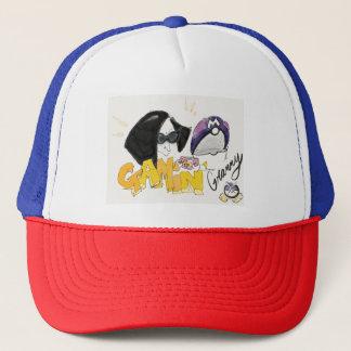 TheGamingGrannie© Catch 'Em Hat/Cap Trucker Hat