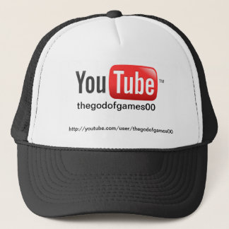 thegodofgames00 - Official Hat