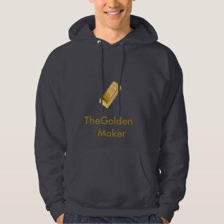 TheGolden Maker hoodie