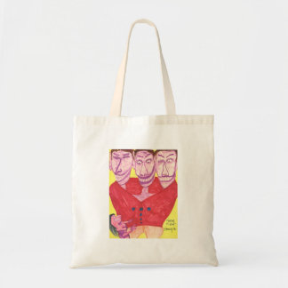 Their First Groupie Tote Bags