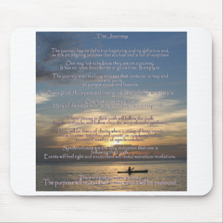 TheJourney Mousepad