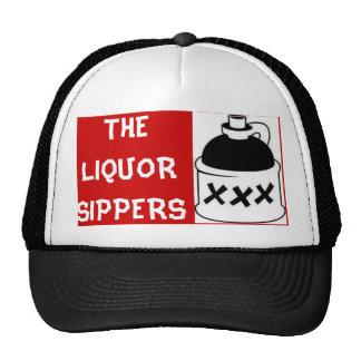 THELIQUORSIPPERS JUG - Customized Cap