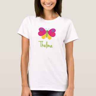 Thelma The Butterfly T-Shirt