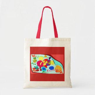 Thelma Tote Bag