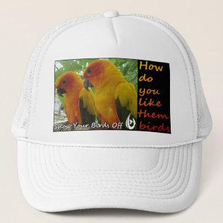 Them Birds Trucker Hat